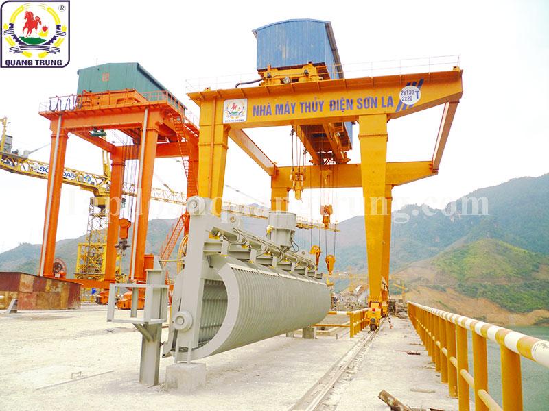 Dự án điện nhà máy phân đạm Hà Bắc 4